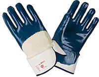 Перчатки с нириловым покрытием (4525)