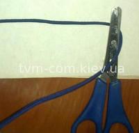 Резинка плетеная ф3,0 мм Пу/Пэф