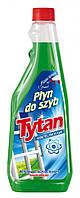 Tytan Средство для стекол Нанотехнологии зап750мл