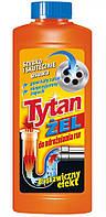 Tytan Гель для чистки труб 500мл