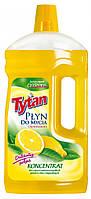 Tytan Универсальное моющее средство Лимон 1л
