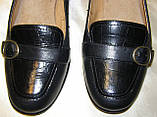 Туфли женские Softspots 38р, фото 4