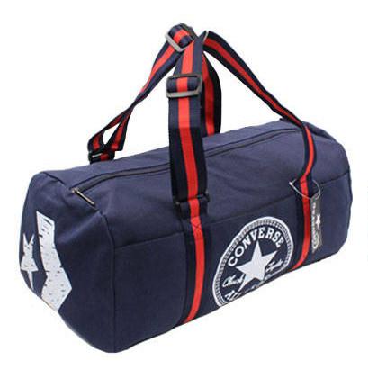 baa5274bce9d Спортивная сумка-бочонок CONVERSE Training V23л синяя 4975-B - CrazySport в  Киеве