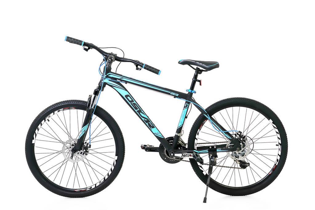 "Велосипед OSKAR 26"" TREK-100 ALLOY"