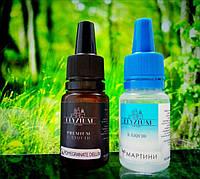 Тонизирующая жидкость для заправки электронных сигарет Elyzium