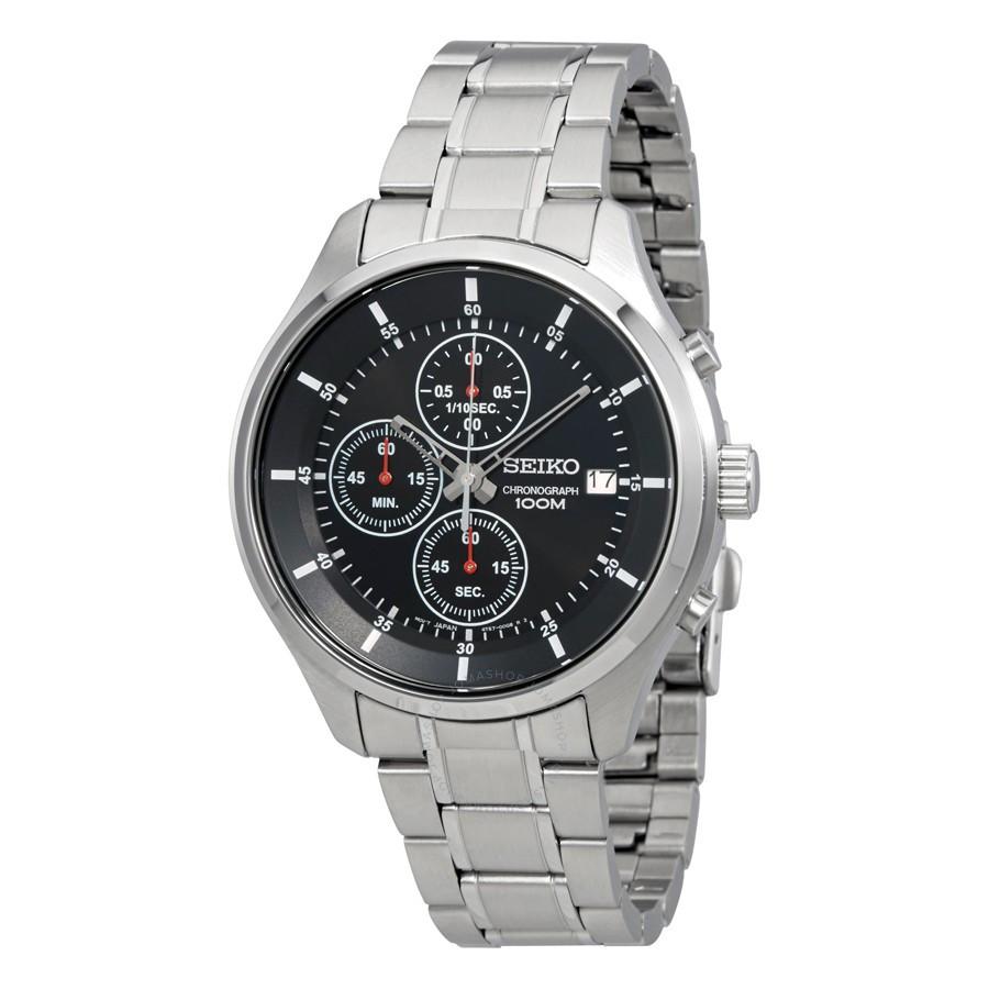 Часы мужские Seiko Chronograph SKS539