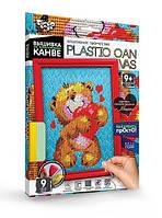 Вышивка на пластиковой канве PLASTIC CANVAS Danko Toys PC-01-03