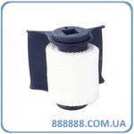 Съемник масляного фильтра ленточный, захват до 150 мм  61902 Force