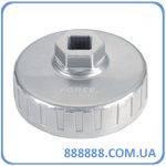 Съемник маслянного фильтра 76 мм 12 гр. 6317612 Force (Форд, Мазда)