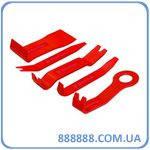 Набор пластиковых съемников для разборки салона GBM446 Equalizer (США)