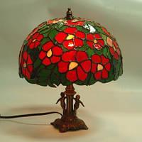 Лампа Тиффани А016 Евротех