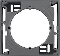 Коробка для наружного монтажа одиночная Schneider Electric Asfora Сталь