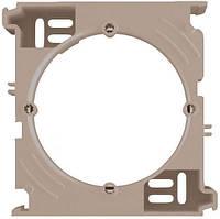 Коробка для наружного монтажа универсальная Schneider Electric Asfora Бронза
