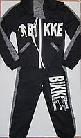 Костюм спортивный Bikki, размер 26-28-30-32 Турция