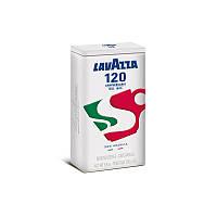 Молотый кофе Lavazza 120-летию белая, 250 г