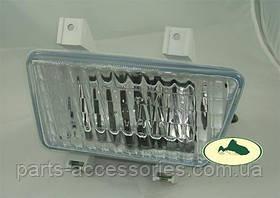 Range Rover P38 1994-1999 права туманка протитуманна фара Нова Оригінал