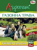 """Трава газонная """"АГР Универсальный газон"""" 0,9 кг"""