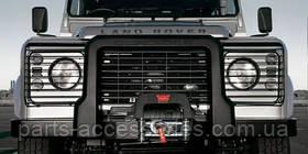 Land Rover Defender 90 110 захисні накладки на фари Нові Оригінальні