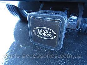 Range Rover Sport 2006-15 заглушка кришка причіпного пристрою фаркопа Нова Оригінал