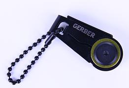 Портативный складной брелок-нож Gerber Zip Blade
