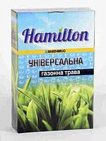 """Трава газонная """"Универсальная Hamilton"""" 1 кг"""