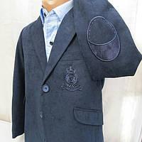 Модный детский пиджак от 6 до 10лет