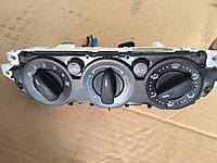 Блок управления кондиционером Ford Focus 7M5T-19980-AB