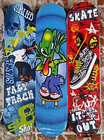 Скейт MS 0323-3, 60-15см