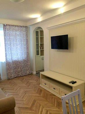 Тумба под телевизор Калипсо, цвет на выбор, фото 2