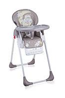 Детский стульчик для кормления Lorelli TUTTI FRUTTI для детей с 6 мес. (ремни безопасности, чехол) ТМ Lorelli (Bertoni)