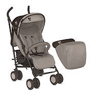 """Компактная прогулочная коляска-трость I""""MOVE для детей с 6 мес - 3 лет Размер: 106*49*67 см ТМ Lorelli (Bertoni) 3 цвета"""