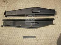 Лонжерон пола задний правый ВАЗ 2112 (пр-во АвтоВАЗ)
