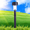 Газонный светильник на солнечной батарее PL242