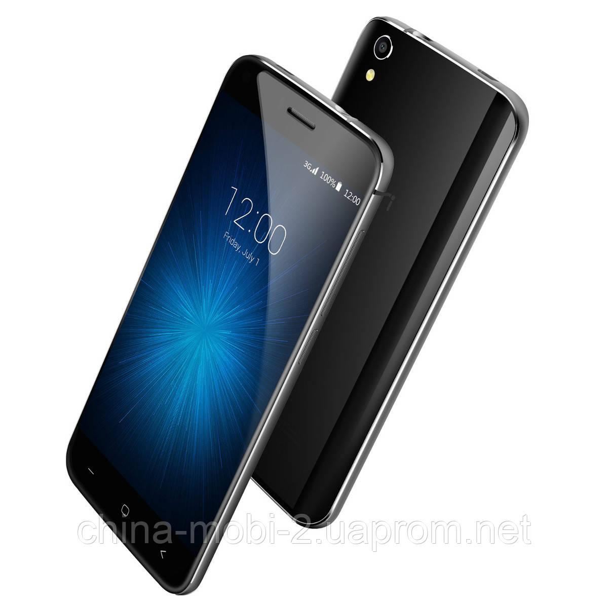 Смартфон UMI London  8GB  Black '