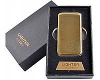 """Подарочная  USB  зажигалка """"Lider5"""""""