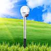 Газонный светильник на солнечной батарее PL256
