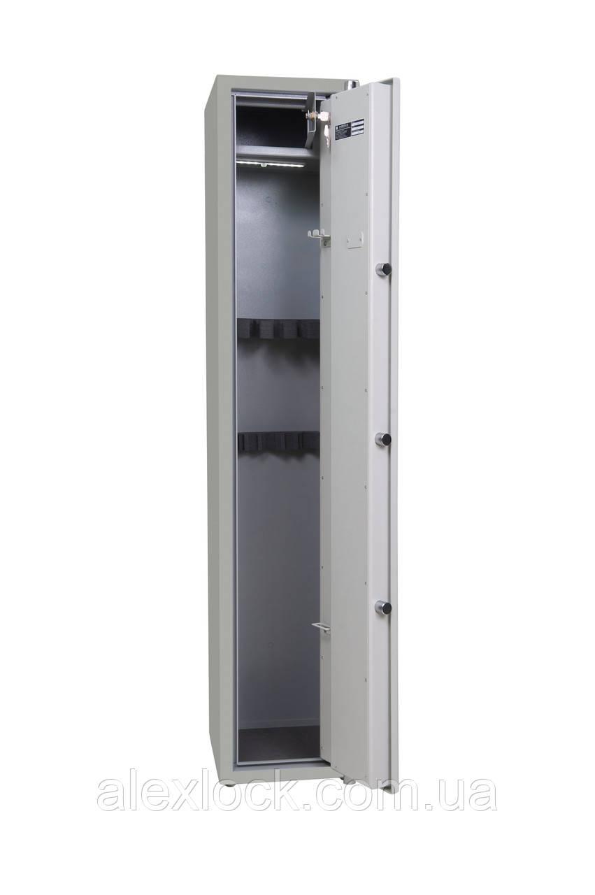 Оружейный сейф HUNTER (Паритет-К) GE.300.K