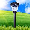 Газонный светильник на солнечной батарее PL257