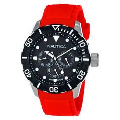 Мужские наручные часы NAUTICA N13645G
