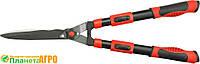 Ножницы садовые c телескопическими рукоятками 690-890 мм Yato YT-8824