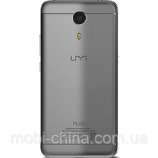 Смартфон UMI Plus Octa core 4 32GB  Gray , фото 2