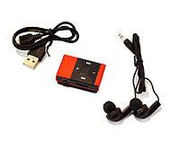 MP3 плеер MicroSD