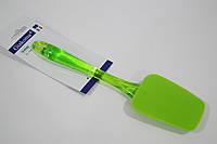 Силиконовая лопатка для тефлоновой и керамической сковородки и мультиварки Giakoma G-1451, фото 1