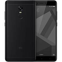 Смартфон Xiaomi Redmi Note 4 3/64Gb Black