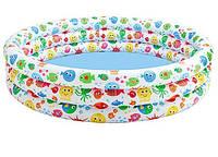 Детский надувной бассейн 56440