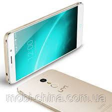 Смартфон UMI Super Octa core 4 32GB  Gold