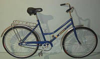 Велосипед Фермер женский