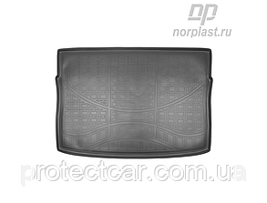 Коврик поддон в багажник VW Golf 7 (HB) Гольф 7