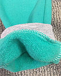 Спортивные штаны с начёсом для девочек 80-116 см, фото 2