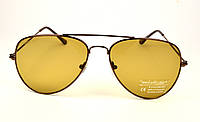 Очки Aviator солнцезащитные (6535 С2)